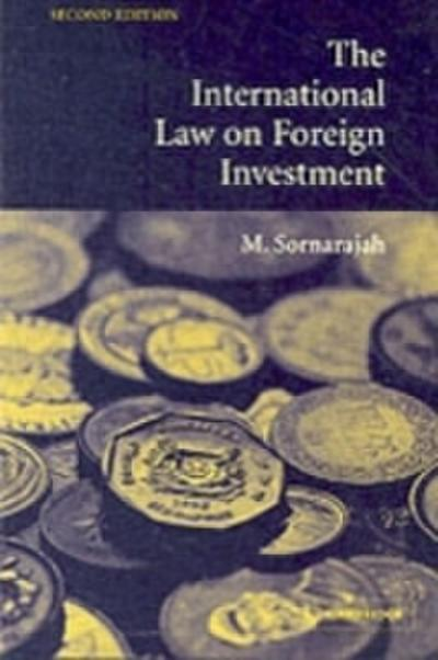 International Law on Foreign Investment