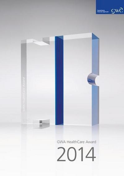GWA HealthCare Award 2014