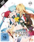 Valkyrie Drive: Mermaid - Volume 3: Episode 09-12