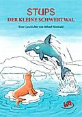 Stups der kleine Schwertwal