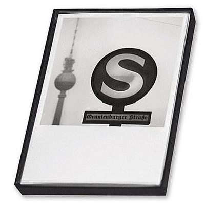 Postkartenset - Berlin. 10 Architekturpostkarten in schöner Geschenkbox