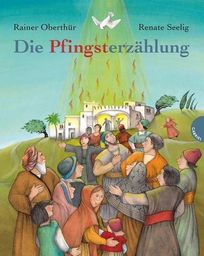 Die Pfingsterzählung