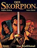 Der Skorpion, Band 1: Das Teufelsmal