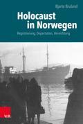 Holocaust in Norwegen