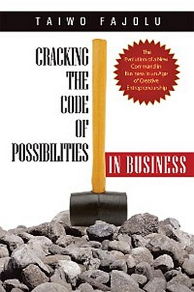 Cracking the Code of Possibilities in Business