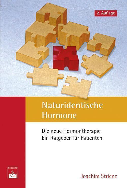 Naturidentische Hormone, Joachim Strienz