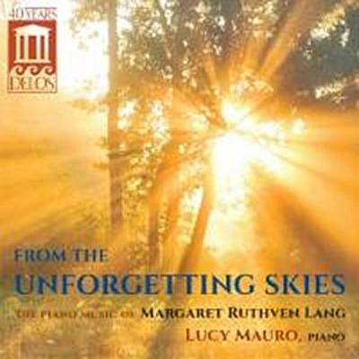 From the Unforgetting Skies