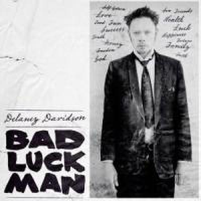 Bad Luck Man