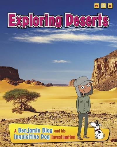 Exploring Deserts