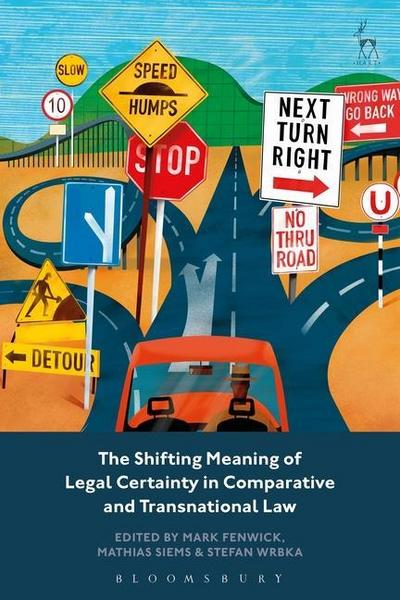 Shifting Meaning of Legal Certainty in Comparative and Trans
