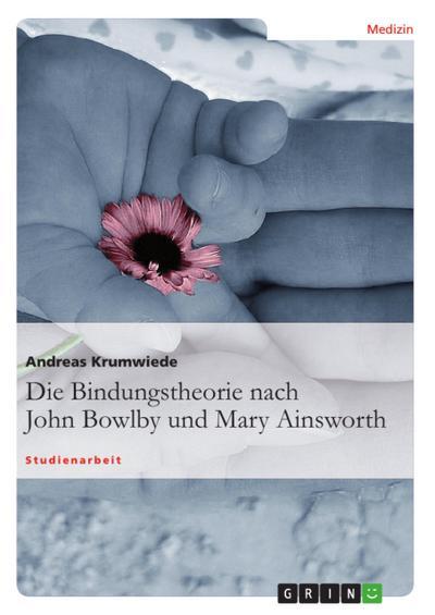 Die Bindungstheorie nach John Bowlby und Mary Ainsworth