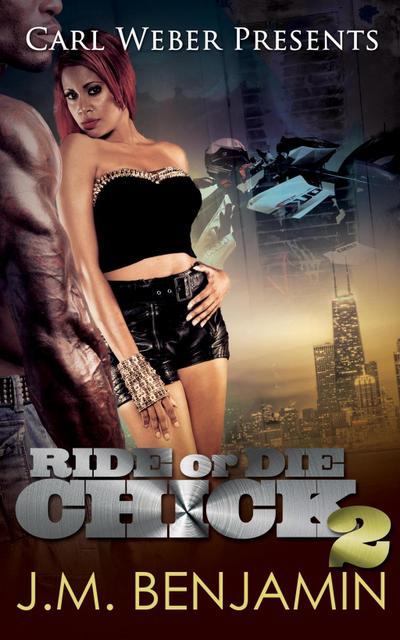 Carl Weber Presents Ride or Die Chick 2