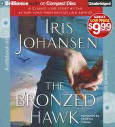The Bronzed Hawk