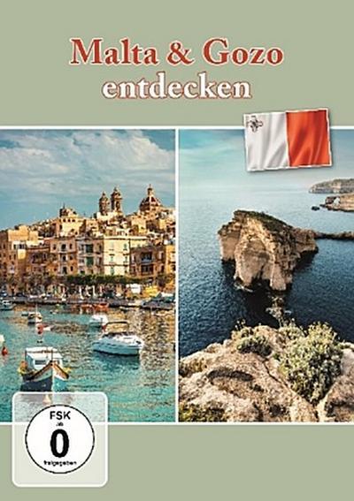 Malta & Gozo Entdecken