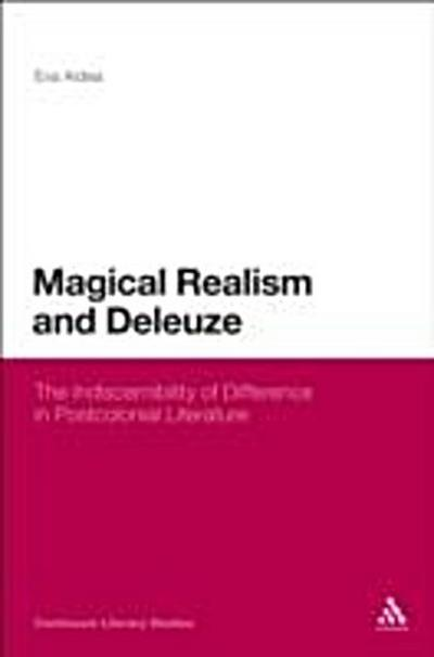 Magical Realism and Deleuze