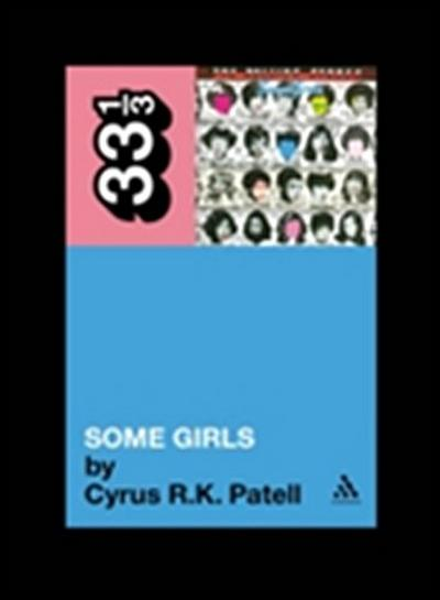 Rolling Stones' Some Girls