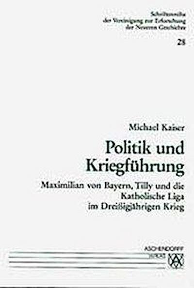 Politik und Kriegsführung