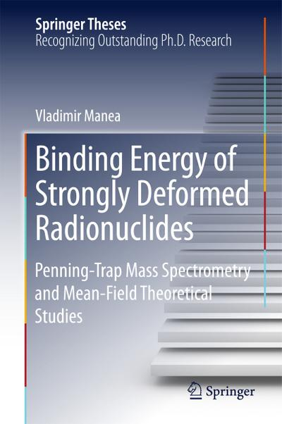 Binding Energy of Strongly Deformed Radionuclides