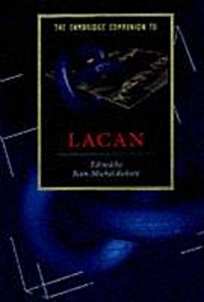 Cambridge Companion to Lacan