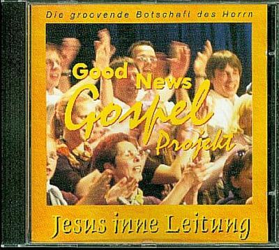 Jesus inne Leitung : CD