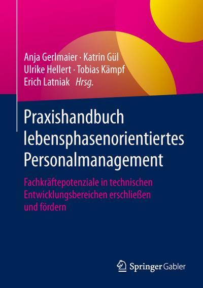 Praxishandbuch lebensphasenorientiertes Personalmanagement