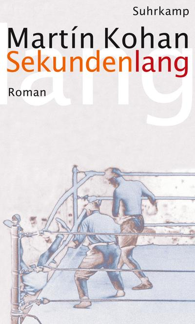 Sekundenlang: Roman