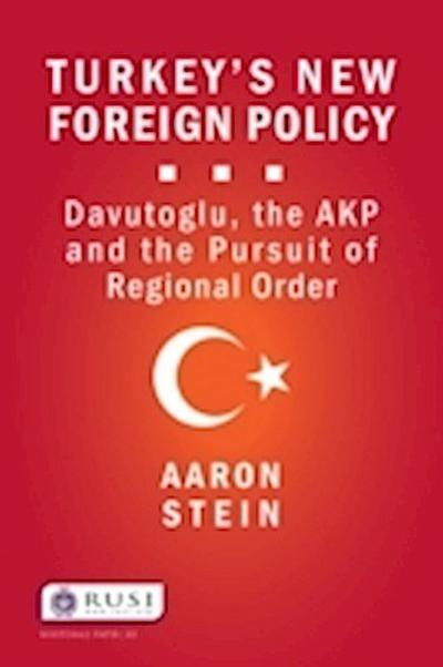 Turkey's New Foreign Policy