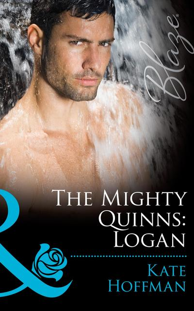 The Mighty Quinns: Logan (Mills & Boon Blaze) (The Mighty Quinns, Book 19)