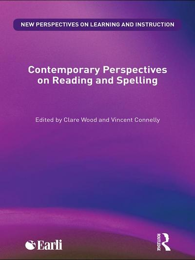 Contemporary Perspectives on Reading and Spelling