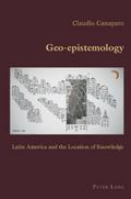 Geo-epistemology