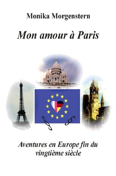 Mon Amour à Paris