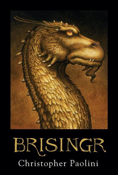 Brisingr (Inheritance Book 3)
