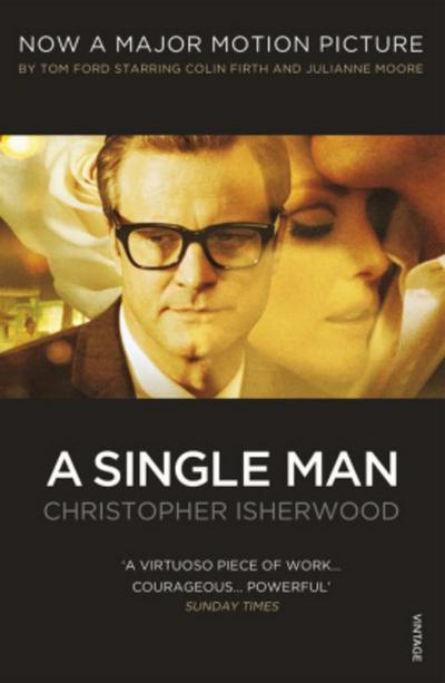 A Single Man, Film Tie-In