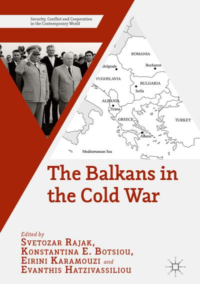 The Balkans in the Cold War