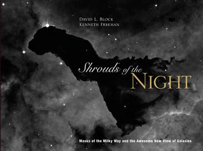 Shrouds of the Night