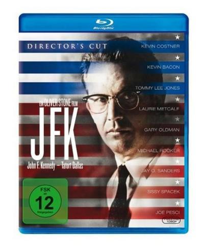 JFK - John F. Kennedy - Tatort Dallas