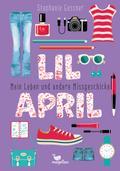 Lil April – Mein Leben und andere Missgeschic ...