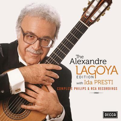 Lagoya: Complete Philips & RCA Recordings