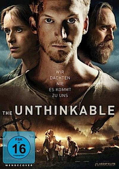 The Unthinkable, 1 DVD