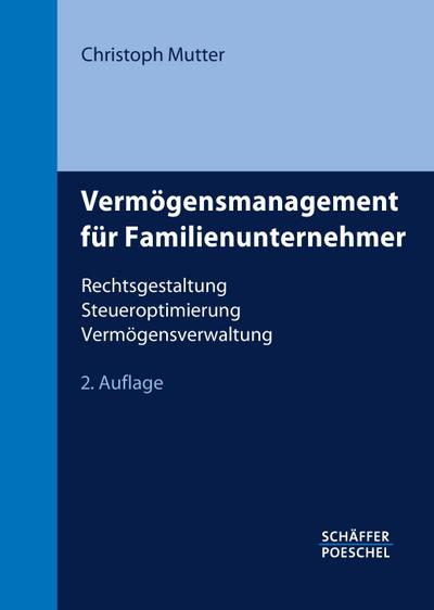 Vermögensmanagement für Familienunternehmer