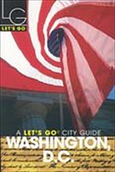 Let's go: Washington D.C.2004