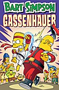 Bart Simpson Comics Sonderband 16