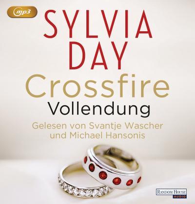 Crossfire. Vollendung; Band 5 - ; Crossfire-Serie; Übers. v. Hölsken, Nicole; Deutsch