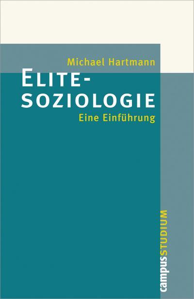 Elitesoziologie