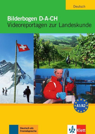 Bilderbogen D-A-CH - DVD