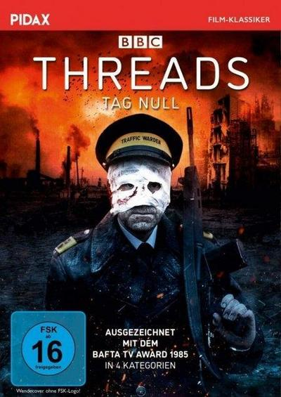 Threads - Tag Null