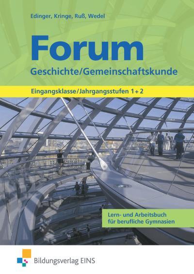 Forum Geschichte / Gemeinschaftskunde