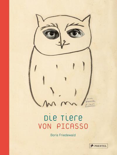 Die Tiere von Picasso