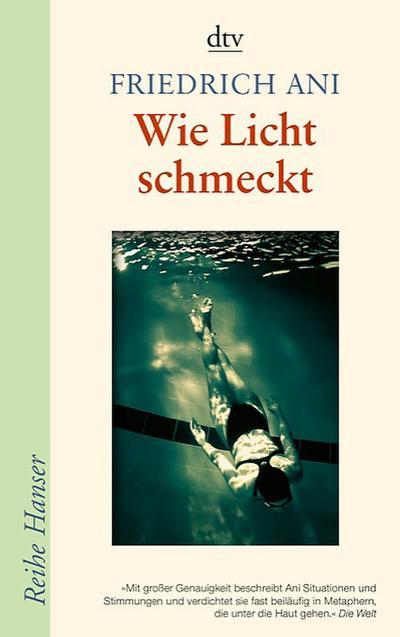 Wie Licht schmeckt: Roman