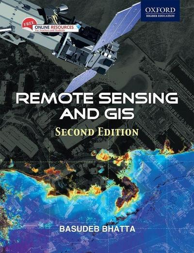 Remote Sensing and GIS